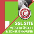 IVOVITAL SSL Site - sicher shoppen
